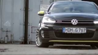 LEDriving Xenarc VW Golf 6 Edition - Redesign made easy and Legal