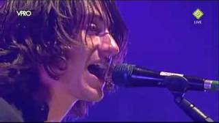 Arctic Monkeys Crying Lightning (Live Lowlands 2009)