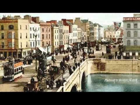County Cork, Ireland 1870-1930