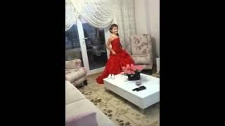 İremin penguen dansı