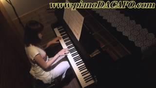 이누야샤 ost - 달묘전설 (piano 유하미)