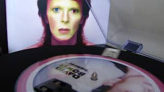 "David Bowie  - Heroes [ Single Heroes 7""Picture Disc ]"