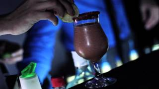 "Moloko's ""Drink Service n' Flair Show"" VIDEO PROMO 2012 HD"