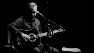 Elias Brunelle - Mother ( Acoustic Danzig Cover live)