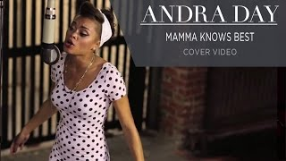 Andra Day - Mamma Knows Best [Jessie J Cover]