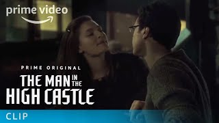 The Man in the High Castle Season 1 - Hands in his Pocket    Amazon Video
