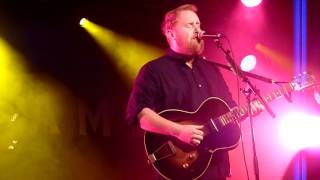 Gavin James - I Don't Know Why - Mandela Hall, Belfast - 24th Feb 2017