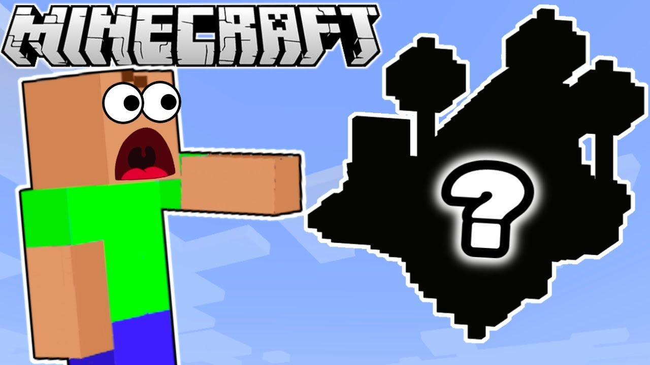 The Frustrated Gamer - I Found A SECRET ISLAND! | Minecraft Skyblock