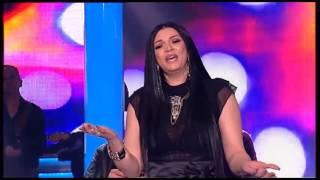 Olivera Markovic - Sudjena - HH - (TV Grand 06.04.2017.)