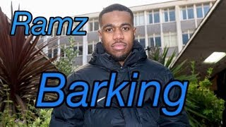 Ramz - Barking (Cover By D4NNY)
