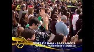 IRAN COSTA - OUVIR CHOPIN (TVI - SOMOS PORTUGAL (AO VIVO DE BARRANCOS)) (HD)