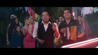 La Chacha - Orlando Liñan y Romario Munive -  Video Oficial