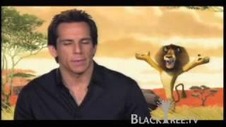 Madagascar 2 - Meet the cast