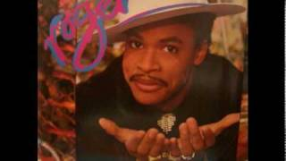 I REALLY WANT TO BE YOUR MAN(Remix/Edit) / Roger Roger Troutman