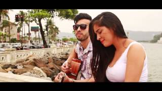 Munhoz e Mariano part. Luan Santana - Longe daqui (cover) Amarilis Araújo