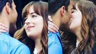 Anastasia & Christian ♥ Still Falling For You
