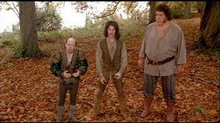 Princess Bride-The friends' song