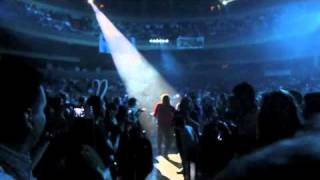 JCM | Live improvised solo - Coliseu do Porto (RB Tour 2010)