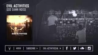 Evil Activities - God Damn Noise