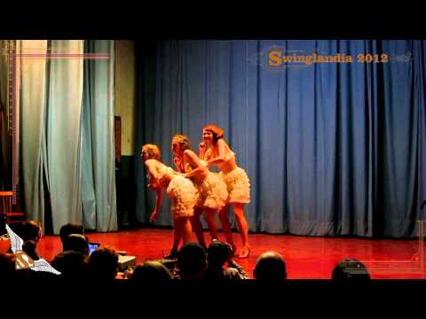 Swinglandia 2012 Part 2 (from Odessa)