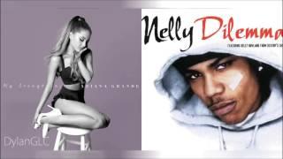 [#TBT] Be My Dilemma   Nelly feat. Kelly Rowland & Ariana Grande Mashup!