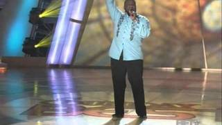 Dontavies Boatwright - (Blessed) Late in the midnight Hour