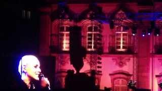 Mariza - Barco Negro, Braga 2013 - Noite Branca