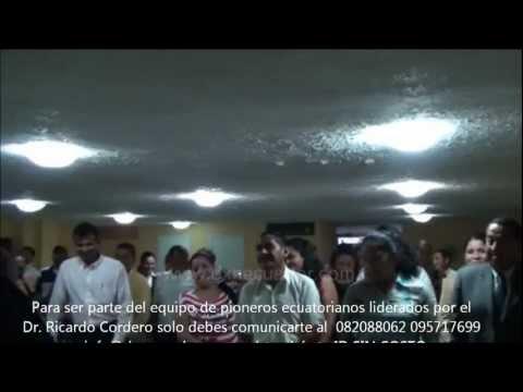 DXN DXNLA INICIOS DESDE ECUADOR HACIA PERU BOLIVIA, COLOMBIA, PANAMA, COSTA RICA , ETC