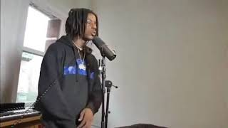 Omb peezy freestyle