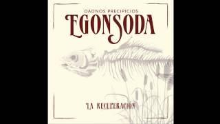 EGON SODA  - La Recuperación (audio)