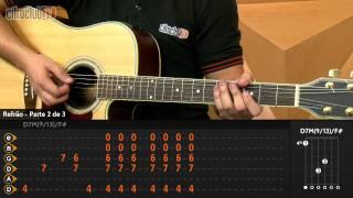 Videoaula Snuff (aula de violão completa)