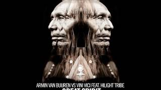 Armin van Buuren vs. Vini Vici feat. Hilight Tribe - Great Spirit (Emm Remix)
