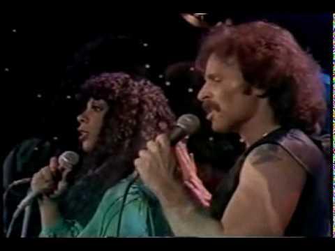 Donna Summer And Brooklyn Dreams Heaven Knowsg Chords Chordify