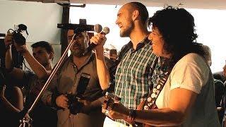 Rosana & Abel Pintos - Carta urgente