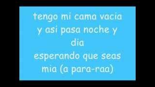 pasarela  Dalmata lyrics