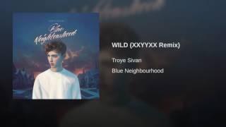 WILD (XXYYXX Remix)