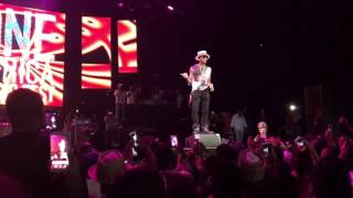 "WizKid performing ""One Dance"". #OneAfricaMusicFest"