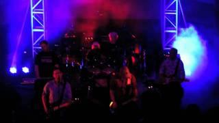 Breathe - Run Like Hell (Pink Floyd tribute, Live in Bangalore) 2011