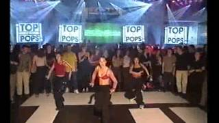 "Top of the Pops - Alice Deejay ""Back in my life"""
