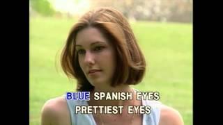 Spanish Eyes - Engelbert Humperdinck (Karaoke Cover)