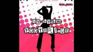 Tribal House - House Progressive - My rhythm Footbridge - Dj Alexis Freites