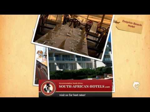 Dolphin Beach Hotel, Cape Town