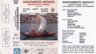 Agrupamento Musical Mosaico - Doida P´ra Amar