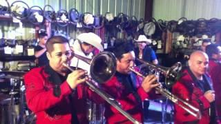 Así  suena la tambora en Houston