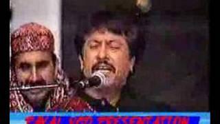 attaullah khan idhar zindagi ka janaza utega width=