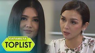 Kapamilya Toplist: 10 times Daniela tried to bring Romina down in Kadenang Ginto