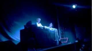 Kito & Reija Lee Live @ Electric Ballroom, London 28th Nov 2012