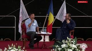"Daniel Buzdugan: ""Important e să ai curaj"""