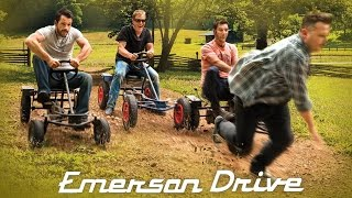 Emerson Drive - Till The Summer's Gone