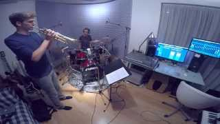 Marvel's 'The Avengers' A Promise Soundtrack | Drum/Trumpet cover